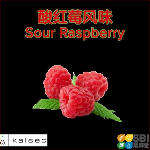 Sour Raspberry