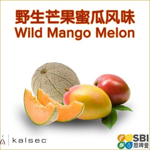 Wild Mango Melon