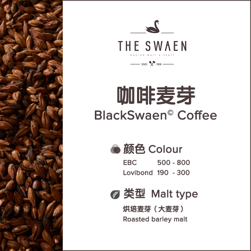 BlackSwaen© Coffee