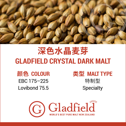 Gladfield Dark Crystal