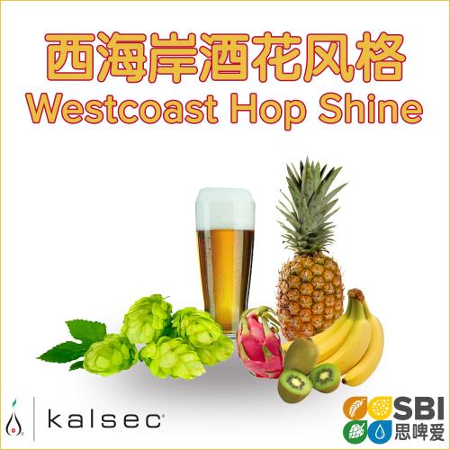 Westcoast Hop Shine