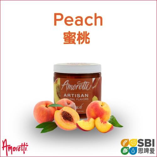 Artisan Peach