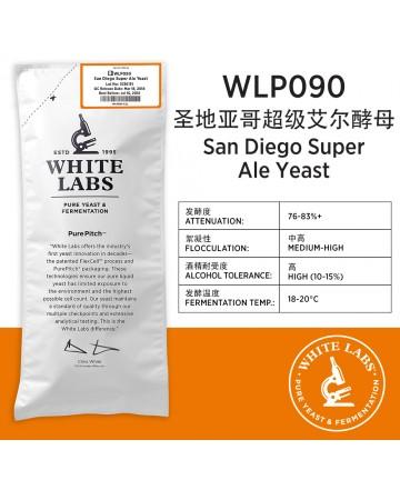 WLP090 圣地亚哥超级爱尔酵母