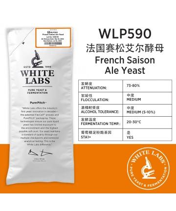 WLP590 French Saison Ale Yeast