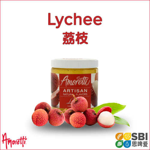 Artisan Lychee